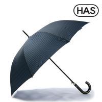 스트라이프 가죽핸들 자동 장우산 HS1AL860_37