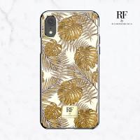 RF by 리치몬드&핀치 아이폰XR케이스 골든정글