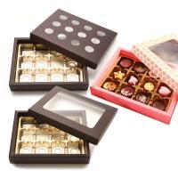 초콜릿박스 12구 옵션선택 발렌타인