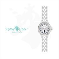 [밀튼스텔리정품] 밀튼스텔리 여성시계 MS-124S