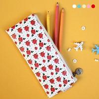 D.LAB Flower pattern pencilcase - 5 type