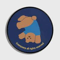 Rolling bear-navy(스마트톡)