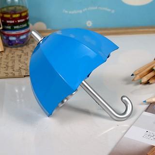 미니 우산 라디오 - 클래식 스카이블루