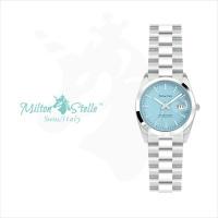 [밀튼스텔리정품] 밀튼스텔리 여성시계 MS-137SS