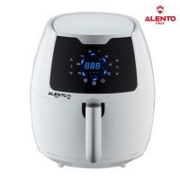 알렌토 5.7L 대용량 LED 에어프라이어 JSK-18002