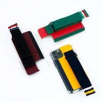 스매스 아이폰11프로 스트랩 카드 보호 가죽케이스