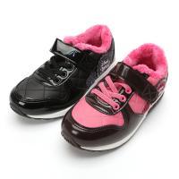 MJ 아이러브 160-210 유아 아동 털 방한운동화 신발