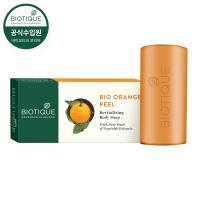 [공식]바이오티크 오렌지필비누 150g 1개 바디스크럽