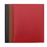 [천연소가죽] 커버 리필 퍼스널 솔리드 3 Color