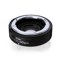 겐코 HD pro 1.4X DGX 텔레컨버터 캐논