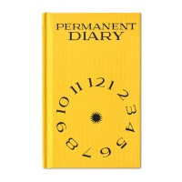 Permanent Diary 05-Hardcover