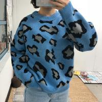 츄바무 호피A 니트