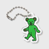 Hi bear-green(키링)