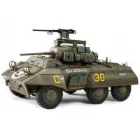 HOBBY MODEL KITS 미육군 M8 그레이하운드 장갑차