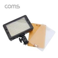 DSLR용 LED 플래시 라이트 LCID428