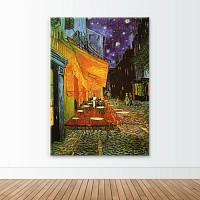 1000조각 직소퍼즐▶ 밤의 카페테라스 (PL1173)