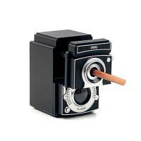 [BEAT] 클래식 카메라 연필깍기