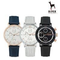 블랙마틴싯봉 남성 가죽시계 BKL1651M 공식판매처