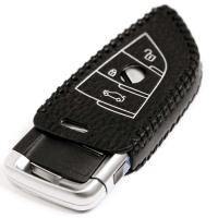 Smart CAR key case BMW X series 고리 스트랩 포함