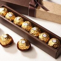 [FERRERO]페레로로쉐 핸드메이드 포장 초콜릿 선물세트 [7T]