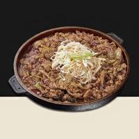 국내산 닭고기로 만든 춘천 간장 닭갈비 1kg