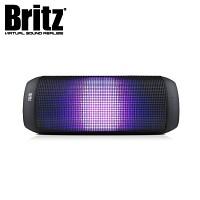 브리츠 휴대용 LED조명 블루투스4.0 스피커 BA-BL200 SOUND BEAM (통화 + 음악 / 마이크 내장 / MicroSD 카드 재생 지원 / AUX 외부입력 단자 / 생활 방수)