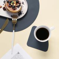 델피노 실리콘 컵받침 코스터 2개세트