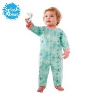 [스플래시어바웃] 체온보호 아기수영복 웜인원(드래곤플라이)