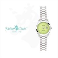 [밀튼스텔리정품] 밀튼스텔리 여성시계 MS-138SY