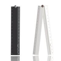 Aluminium multi Ruler <30cm>