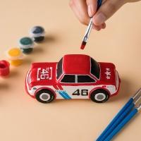 바나카, 내가 디자인하는 자동차 / 페인트팩
