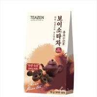 [티젠]간편하게 먹는 보이소타차 35회분/보이차/