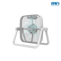 MN 180도 회전 롤링형 선풍기 MFN-I30BGEB (롤링팬 / 10단계 각도조절 / 안전망)