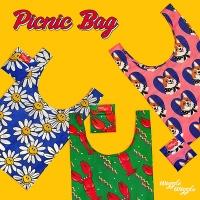 Picnic Bag 피크닉백 (3종)