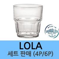 [듀라렉스] 로라 set (6p)