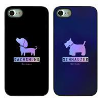 DPARKS 강아지 시리즈(2TYPE) 갤럭시S8 TWINKLE CASE