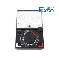 엑소 아날로그 멀티테스터 EX-360N