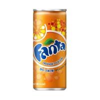 [공식] 환타 오렌지 파인 250ml 600ml