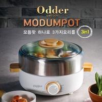 [오데르] 모듬팟 멀티쿠커 DK-901