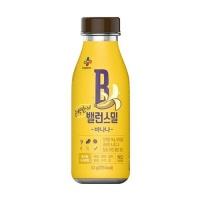 [CJ제일제당] 한끼식사 밸런스밀 바나나 53gx5개
