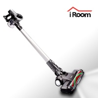 아이룸 무선 청소기 D10/해파필터/거치형/BLDC모터