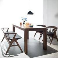 [채우리] 그로잉 4인 원목 식탁세트(의자/벤치)