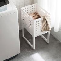 접이식 빨래 세탁물 세탁 통 보관함 바구니 햄퍼