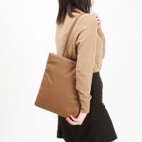 [F/W] W-22 베이직패딩 숄더백 여성가방