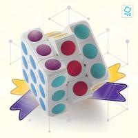 두뇌퍼즐 파이테크 333 스마트 큐브
