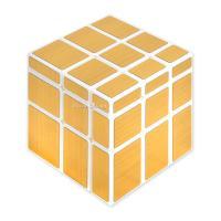 치린 미러 큐브 (골드) - 유진