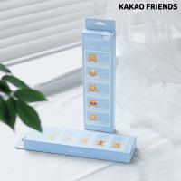 카카오프렌즈 라이언 파이브템 페이셜 케어 (촉촉)