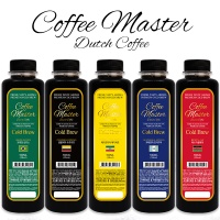 커피마스터 더치커피 선물세트