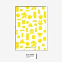 KEEERI x BFMA A4,A3 포스터 - 의미심장