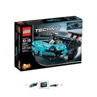 레고 테크닉 42050 드래그레이서